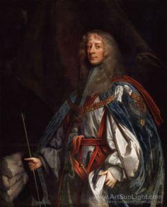 sir-peter-lelys-oil-painting-james-butler-st-duke-of-ormonde1