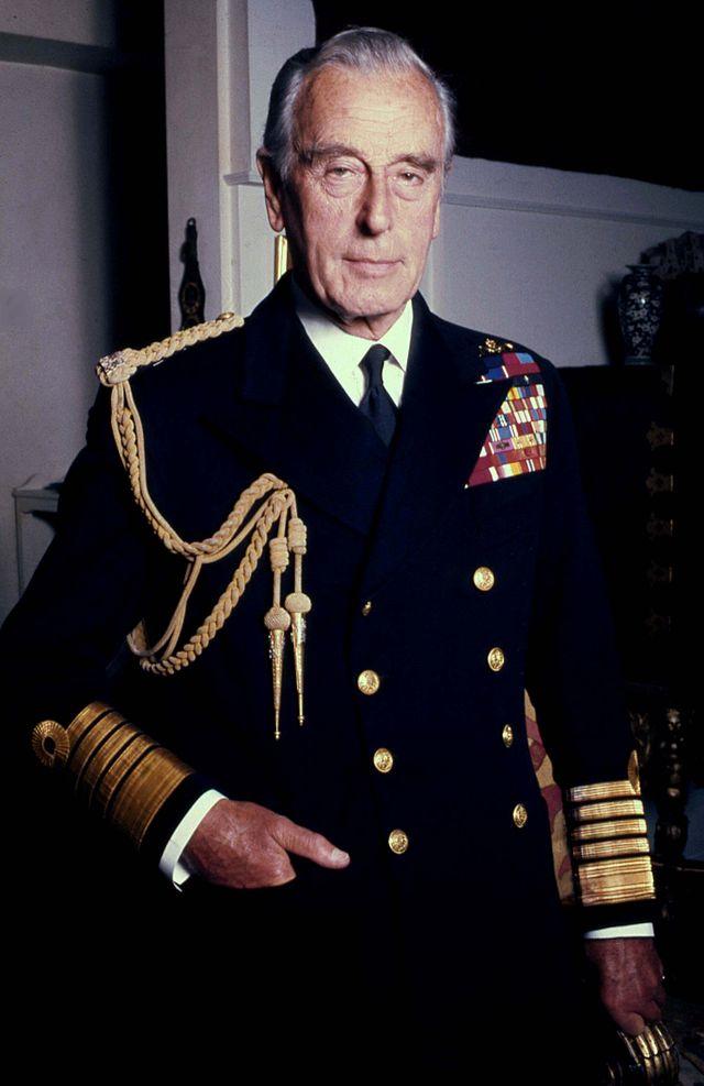 lord mountbatten - photo #18