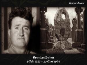 BrendanBehan