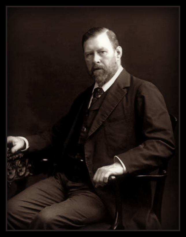 a biography of bram stoker the irish author Get this from a library bram stoker : a biography of the author of dracula [barbara belford].