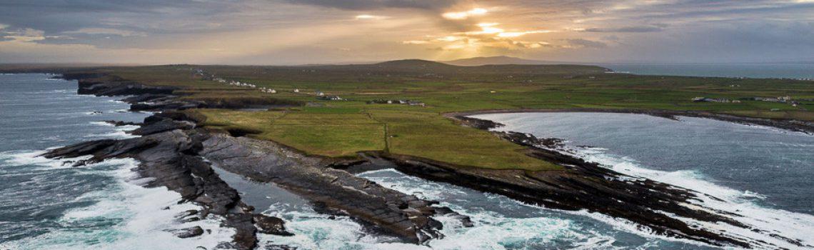 Stair na hÉireann – History of Ireland