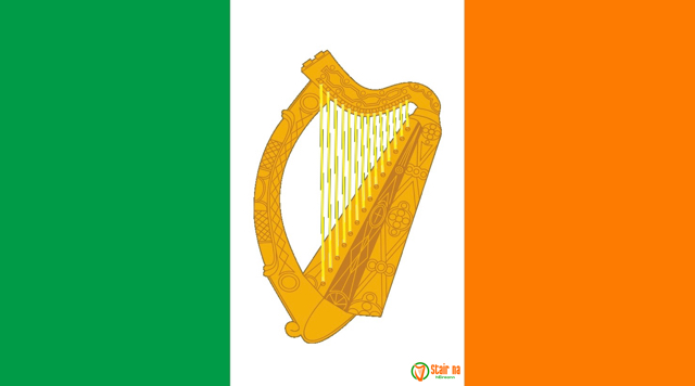 HarpStairnahEireann2