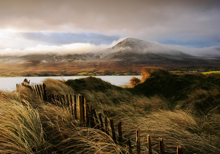 Croagh Patrick, Co Mayo , Ireland