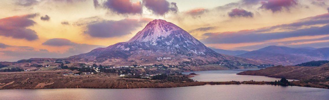 Stair na hÉireann/History of Ireland