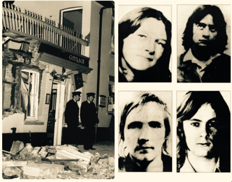 the guildford four