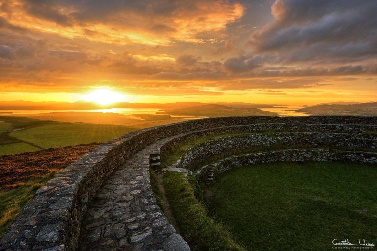 Spring Equinox in the Ancient Irish Calendar   20 March ...